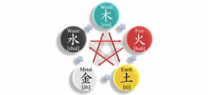 THE FIVE ELEMENTS in OUR ENVIRONMENT